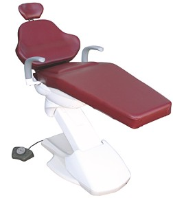 Mirage X-ray Chair