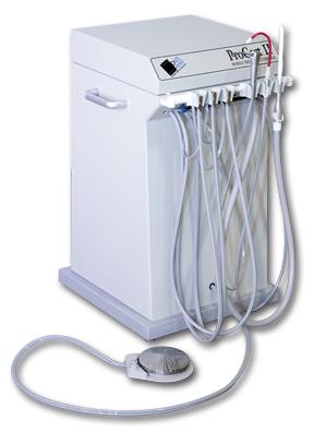 Procart Ii Dental Delivery System